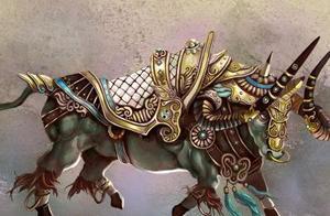 封神榜中神兽坐骑大全,一览主人、能力、派系