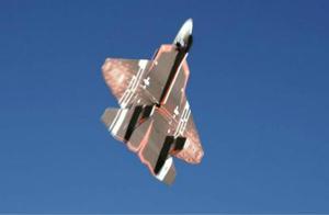 国外航模玩家KT板F22航模飞行视频EPP F-22-HD