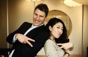 曲婉婷承认与温哥华市长相恋 否认介入他人婚姻当小三