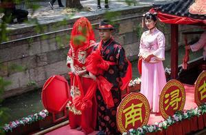 浙江南浔古镇,江南六大古镇中仅存的净土,保留着纯朴的民俗民风