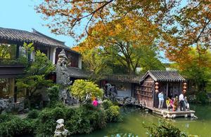苏州豪堂装饰 求描写苏州园林精美装饰的诗句