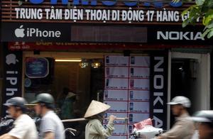 """被""""三星减产""""拖累了也不怕,越南积极拥抱韩国投资"""