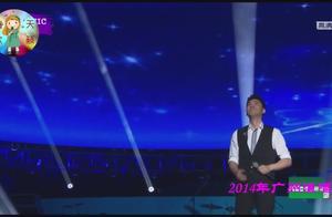 好友林依轮给杨钰莹演唱会打气《透过开满鲜花的月亮》真好听