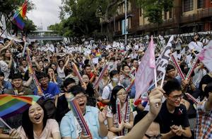 台湾同性婚姻走向胜利了吗?事实没有想象中乐观