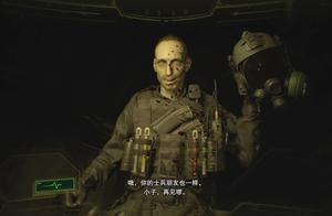 沙漠游戏《生化危机7》第1(1)克里斯不是英雄攻略实况