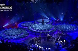 陈奕迅 - 《富士山下》演唱会现场,懂粤语的 人基本都会喜欢