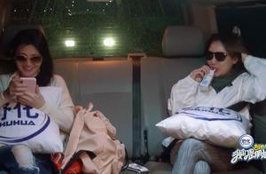 我们是真正的朋友:大S凌晨出发汪小菲超担心,妈妈直言不放心小s