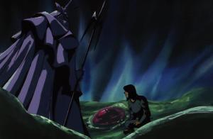 宇宙骑士:为战胜D-BOY,伊比路想进行超进化,奈何老大不肯