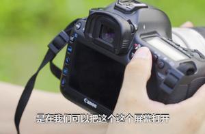 从零开始学摄影——认识相机的快门