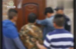 男子私自运输酒精被查 警方追根摸底 在其家中发现大量危险违禁物