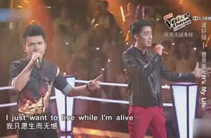 中国好声音:摇滚不是光靠吼!林俊杰不愧是行走的CD!这都有了解