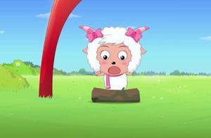 羚羊公主PK美羊羊,竟一开始就犯规,没自信就直说!