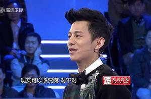 何炅抢答,一人差点杀穿对面,遇到李湘还是嫩了一点!