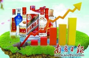 """市场需求回暖 高端白酒再掀""""涨价潮"""""""