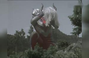 迪迦奥特曼:会使剑的宿那鬼,被迪迦斩下脑地后还能发起攻击!