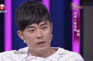 非常静距离之陈赫讲述演员的辛苦,光鲜亮丽背后的不为人知