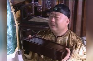 贪官乖乖交出账本,想回去等候皇上惩罚,可惜李卫不让他这么痛快