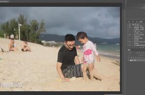 旅游时照片背景人员杂乱,质量差?摄影专家教你轻松去除照片背景