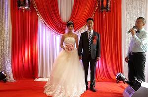 已是不惑之年的星球哥,自己都没想到有生之年还能娶越南媳妇