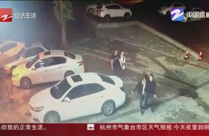 """女子大闹洗浴中心 报警""""维权""""反被罚"""