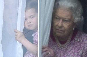 英国王室的基因太强大,竟然还可以隔代遗传