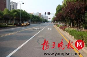 超过1分钟被认定为违停 南京交警告诉你正确的停车模式