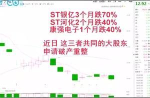 295亿宁波首富宣告破产!登顶首富到破产仅247天,千亿房企又倒一个?