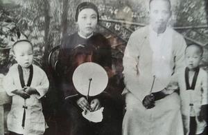 教育学家蔡元培的三次婚姻