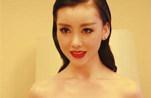 最美冯女郎巩新亮是郎朗唯一承认的女朋友,整容失败犹如外星人!