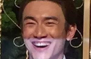林更新被批肚子大,陈伟霆被嘲像龟丞相,男明星的身材仪态有多重要?
