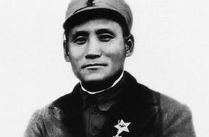 他是毛主席面前的第一大红人,没有他,就没有井冈山会师