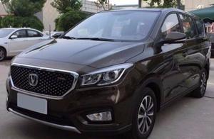 长安汽车推出凌轩1.5T售价7.69万元 对标神车宝骏730