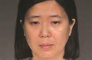 中国籍女子在美虐待中国保姆 被判入狱一年