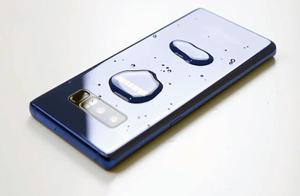 三星Note8全球市场上的销量暴涨,在中国市场上变得黯淡无光