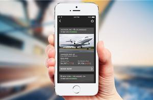 """""""私人飞机版Uber""""推伦敦到巴黎按需服务"""