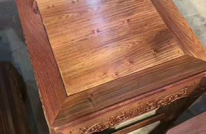 现代家具自己烫蜡 请问家具打蜡的和烫蜡的什么区别