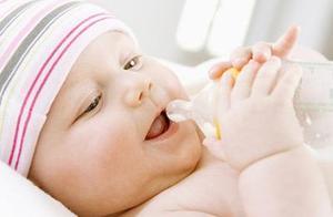要想宝宝健康成长,关键在于这三点
