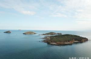 魅力大连-美丽的小平岛-钓鱼也是靓点!