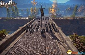 老玩家现身说法第三期《铁甲雄兵》盾兵战场定位