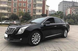 山东男子19万买二手豪车,开了半年,车主大呼:开不起!
