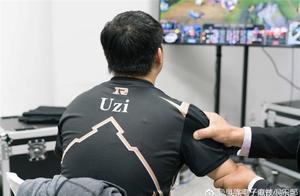 Uzi最新消息伤病正在修养,年后将回归RNG训练