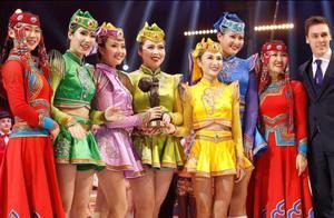内蒙古民族艺术剧院获第42届蒙特卡罗国际马戏节金小丑奖载誉归来