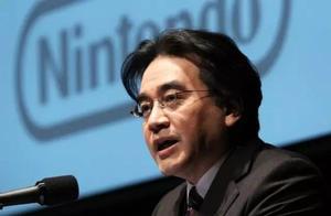 岩田聪:一位用生命诠释游戏的领导者