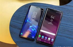 """2018年安卓""""新机皇""""有无诚意?三星S9的4大优点和3大槽点"""