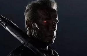 州长退休后,做个拉皮,继续《终结者4》