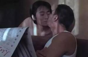 这是胡军和刘烨拍过尺度最大的同性恋电影,传言刘烨因此爱上胡军