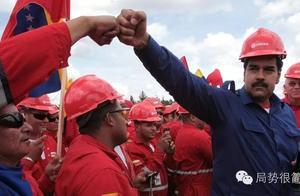委内瑞拉石油储量世界第一,为什么没有沙特那么有钱呢?