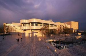 史上最抠门世界首富,只给儿子留500元遗产,却花22亿建造免费博物馆!