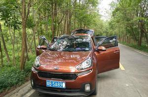 起亚KX3提车三个月,车主良心用车体验分享