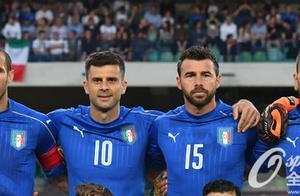 欧洲杯最强之盾意大利17场零封 后防BBC组合功不可没